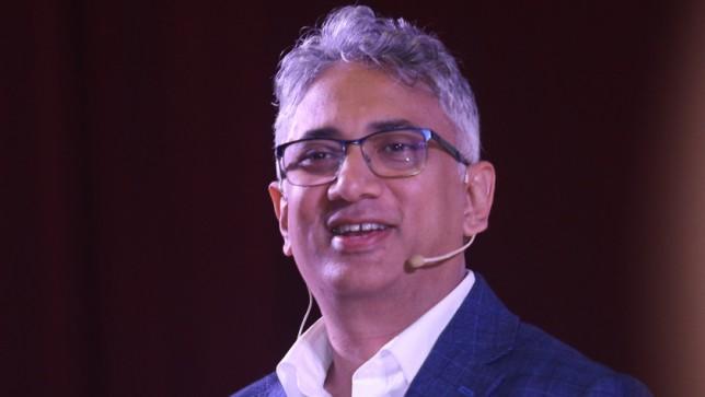 Grameenphone New CEO
